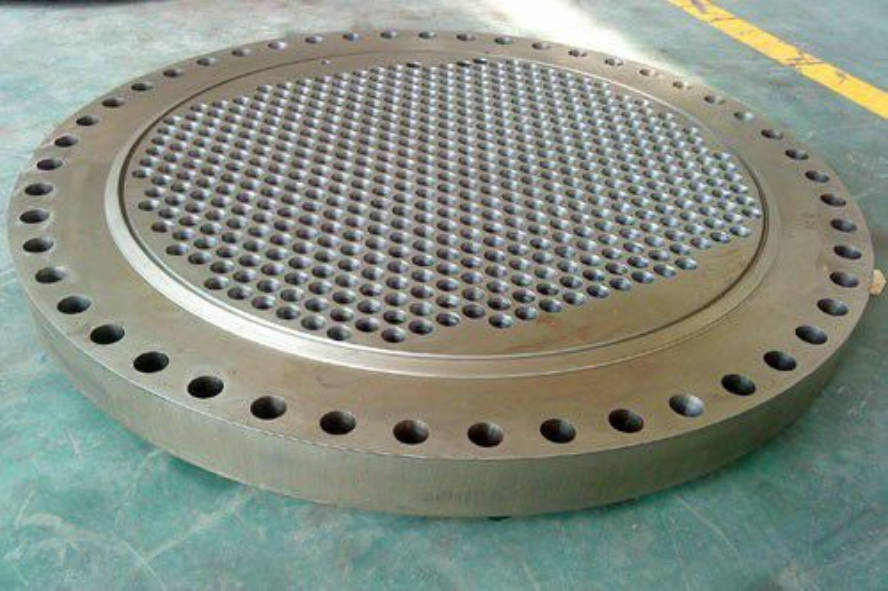 Non Standard special flange